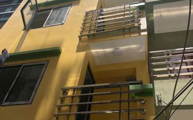 11 bedroom townhouse for sale in District Hoang Mai