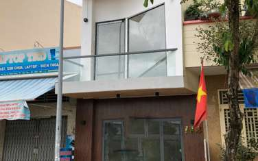 townhouse for rent in District Ninh Kieu
