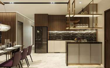 2 bedroom apartment for sale in District Thu Duc
