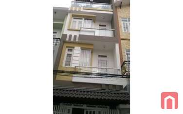townhouse for sale in District 5