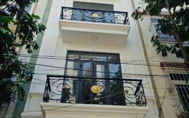 townhouse for sale in District 4