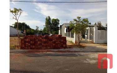 154 m2 residential land for sale in Tam Ky