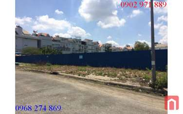 1800 m2 land for rent in District 2