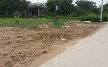 22789 m2 residential land for sale in District Hoc Mon
