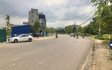 220 m2 residential land for sale in Thanh pho Thai Nguyen