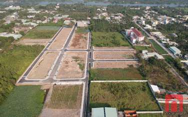 80 m2 residential land for sale in District Cu Chi