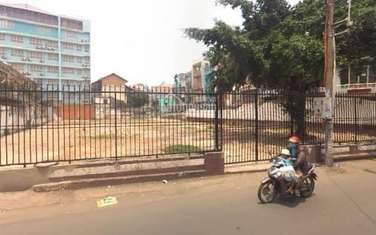 1000 m2 residential land for sale in District Can Gio