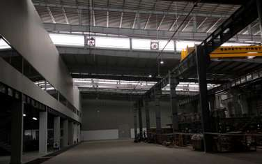 6598 m2 Factories & Warehouse for sale in District Tan Uyen