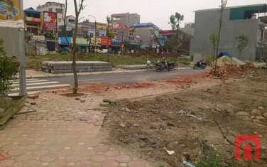 140 m2 residential land for sale in District Yen My