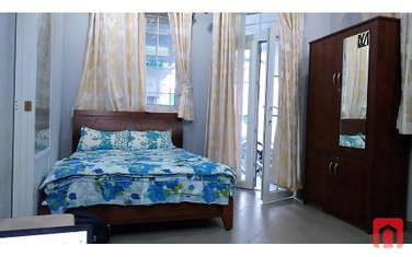 1 bedroom Apartment for rent in District 3