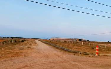 2400 m2 Agricultural Land for sale in District Bac Binh