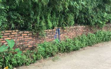 75 m2 residential land for sale in District Soc Son