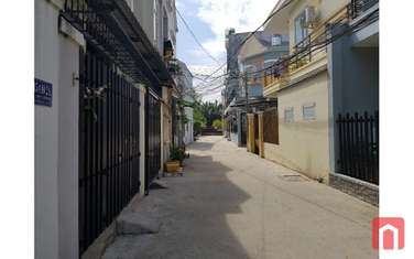 507 m2 residential land for sale in District Nha Be