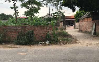 400 m2 residential land for sale in District Soc Son