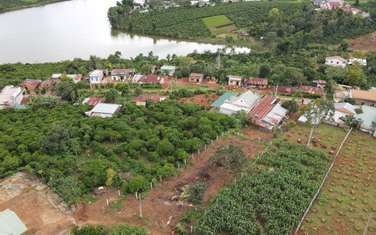 553 m2 residential land for sale in District Di Linh