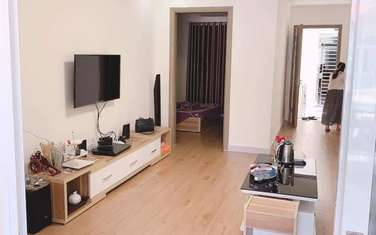 apartment for sale in District An Duong