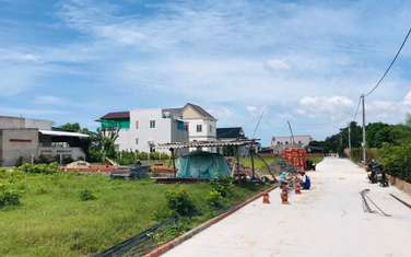 226 m2 residential land for sale in District Xuyen Moc