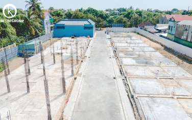 187 m2 land for sale in Thanh pho Hue