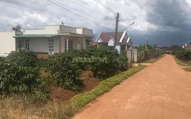 503 m2 residential land for sale in District Di Linh