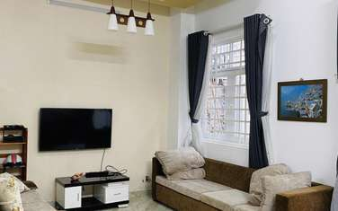 4 bedroom Private House for rent in District 7