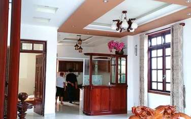 4 bedroom townhouse for rent in Thanh pho Da Lat
