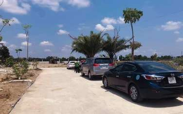 100 m2 residential land for sale in Thanh pho Rach Gia