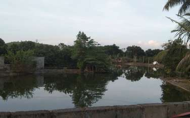 32000 m2 residential land for sale in District Chuong My