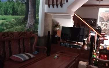 house for sale in District Phu Nhuan