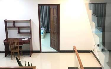 5 bedroom Private House for rent in District Thanh Khe
