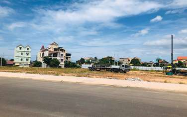 286 m2 residential land for sale in Thanh pho Dong Hoi