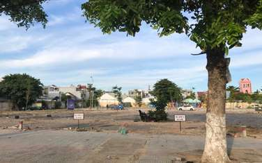 200 m2 land for sale in District Thanh Khe