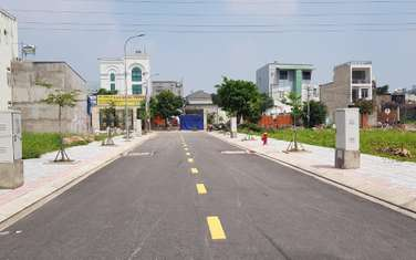50 m2 Residential Land for sale in District 12