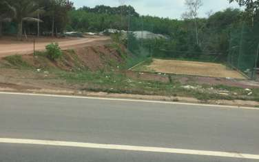 1600 m2 Land for sale in District Chon Thanh