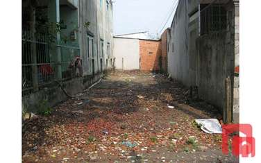 85 m2 residential land for sale in District Binh Tan