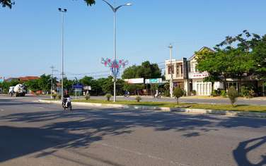 147 m2 residential land for sale in District Dien Ban