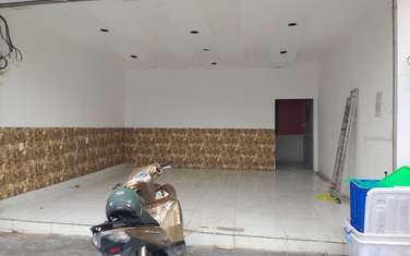 commercial property for rent in Tp. Thu Dau Mot