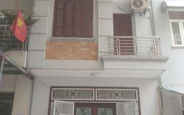6 bedroom house for rent in District Ha Dong