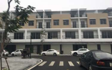 4 bedroom house for sale in Thanh pho Bac Ninh