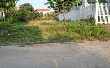 1000 m2 residential land for sale in Phu Ly