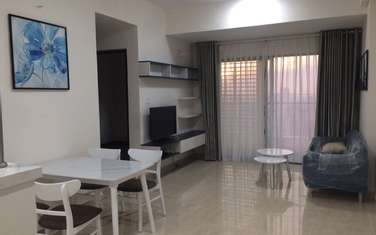 house for rent in District Thu Duc