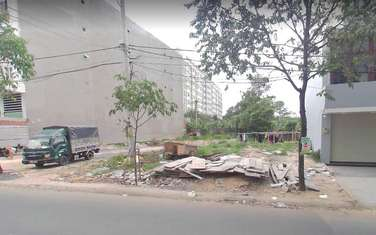 55.8 m2 residential land for sale in District 9