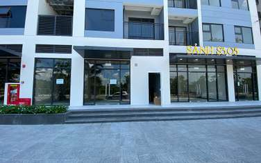 shop for rent in District 9