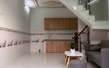 2 bedroom House for sale in District Nha Be