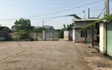 50.000 m2 commercial land for sale in District Van Lam