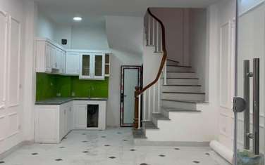 4 bedroom house for sale in District Hoai Duc