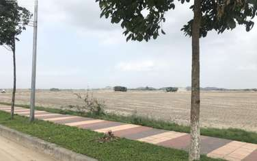 15100 m2 commercial land for sale in District Que Vo