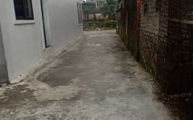 60 m2 residential land for sale in District Hong Bang