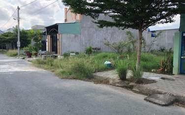 673 m2 Residential Land for sale in District Cu Chi
