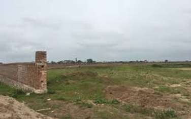 25000 m2 commercial land for sale in District Van Lam