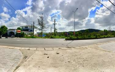520 m2 Residential Land for sale in District Phu Quoc